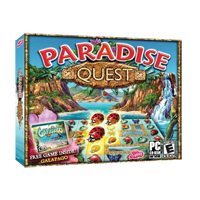 ValuSoft Paradise Quest JC (PC)