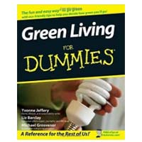 Wiley GREEN LIVING FOR DUMMIES