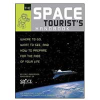 SPACE TOURISTS HANDBOOK