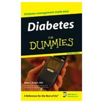 Wiley DIABETES FOR DUMMIES