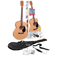 eMedia eMedia Teach Yourself Acoustic Guitar Pack (Steel-String) (PC / MAC)
