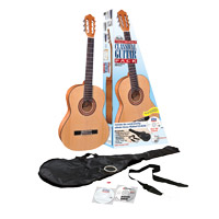 eMedia eMedia Teach Yourself Classical Guitar Pack (Nylon-String)