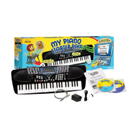 eMedia eMedia My Piano Starter Pack for Kids (PC / MAC)