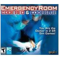 Encore Software Emergency Room 2 and 3 JC (PC)