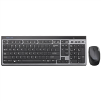 SMK-Link Wireless Slim Keyboard and Mouse
