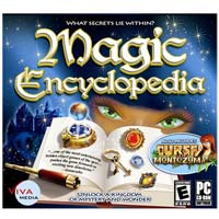 Encore Software Magic Encyclopedia JC (PC)