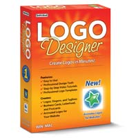 Individual Software Logo Designer (PC)
