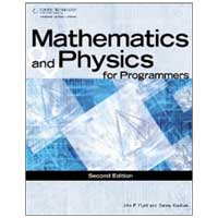 Cengage Learning MATHEMATICS PHYSICS PROG