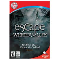 Popcap Escape Whisper Valley (PC)