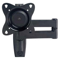 "Sanus VisionMount MF215 Full-Motion 15"" - 37"" TV Wall Mount"