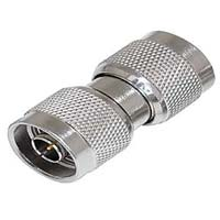 Quest Technology N-Type Male to N-Type Male Adapter