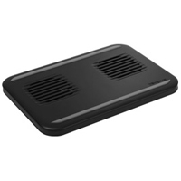 Targus Chill Mat Notebook Cooler with Two Fans
