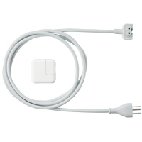 Apple MC359LL/A iPad 10W USB Power Adapter