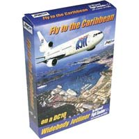 FlightSoft Fly to the Caribbean (PC)