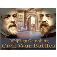 HPS Simulations Campaign Gettysburg (PC)