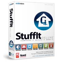 Smith Micro StuffIt Deluxe 2011 (PC / MAC)