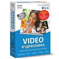 Individual Software Video Expressions Platinum 3 (PC)