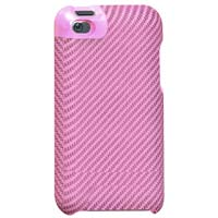 Griffin Elan Form Graphite for iPod touch (4th generation) Pink