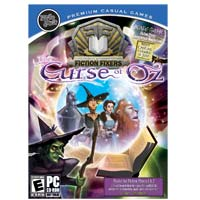 MumboJumbo Fiction Fixers: The Curse of Oz (PC / MAC)