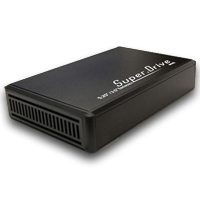 "Bytecc 5.25"" SATA to SuperSpeed USB 3.0 Portable Hard Drive Enclosure Kit"