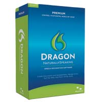 Nuance Dragon Premium v11 2 - user Pack (PC)