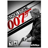 Activision James Bond: Blood Stone (PC)