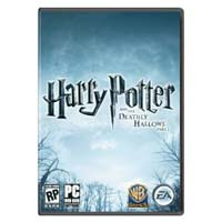 Electronic Arts Harry Potter & the Deathly Hollows (PC)