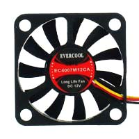 Evercool 40mm Case Fan