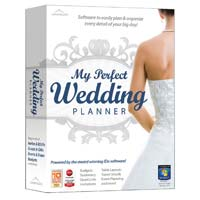 SummitSoft My Perfect Wedding Planner (PC / MAC)