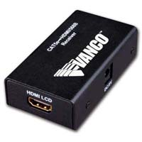 Vanco HDMI Over 2 CAT5e Cables Extender