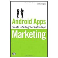 New Riders ANDROID APPS MARKETING
