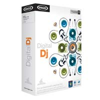 Magix Entertainment Digital DJ (PC / MAC)