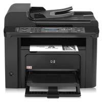 HP LaserJet Pro M1536DNF Multifunction Printer