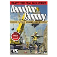 Tri Synergy Demolition Company (PC)