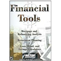PC Treasures Vorton Financial Tools - OEM (PC)