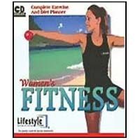PC Treasures Women's Fitness Lifestyle Exercise & Diet Planner (OEM PC)