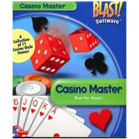 PC Treasures Casino Master JC (PC)