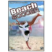 PC Treasures Beach Soccer JC (PC)