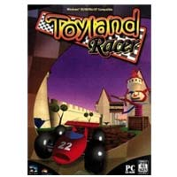 PC Treasures Toyland Racer JC (PC)