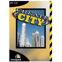 PC Treasures Create City JC (PC)