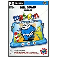 PC Treasures Mr. Bump Presents Mad Run JC (PC)