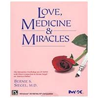 PC Treasures Love, Medicine and Miracle (PC)