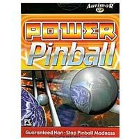 PC Treasures Power Pinball - OEM (PC)