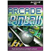 PC Treasures Arcade Pinball (PC)