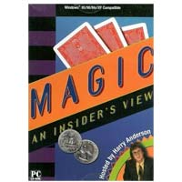 PC Treasures Magic An Insiders View JC (PC / MAC)