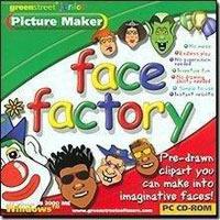 PC Treasures Face Factory (OEM PC)