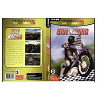PC Treasures Dirt Bike Racing (OEM PC)
