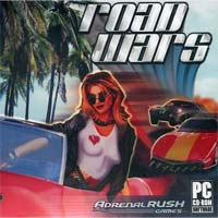 PC Treasures Road Wars (PC)
