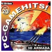 PC Treasures 3D Armada JC (PC)
