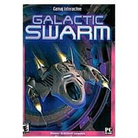PC Treasures Galactic Swarm - OEM (PC)